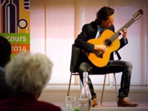 archipel concours chris swinkels www gitaarvanhout nl